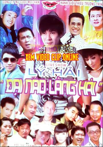 Live Show Đại Náo Làng Hài