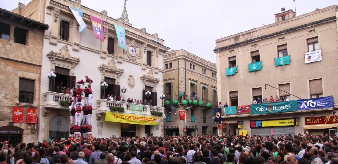 Actuació a Vilafranca 1-11-2009 - 20091101_210_5d7_CdL_Vilafranca_Diada_Tots_Sants.JPG