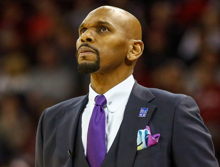 Jerry Stackhouse Net Worth, Income, Salary, Earnings, Biography, How much money make?