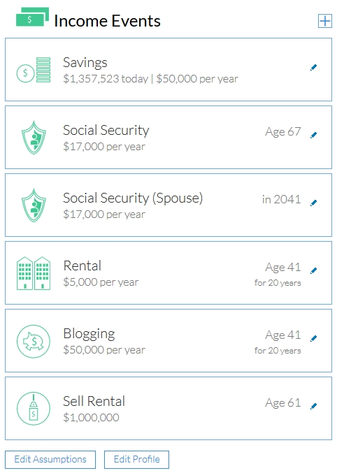 The Best Free Retirement Calculator - Retire by 40