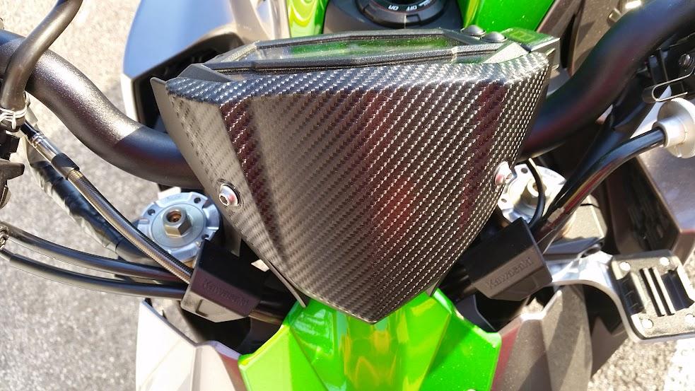 OLIVE Moto - NICE - RN202 - Page 2 20150506_194156