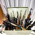 الشرطة النمساوية تضبط مئات القطع من أسلحة متجهة إلى ميليشيا يمينية بألمانيا