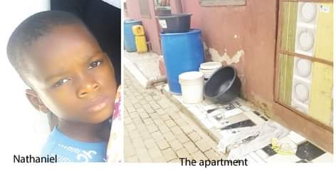 Man allegedly beats his 7-year-old son to death in Lagos over piece of fish