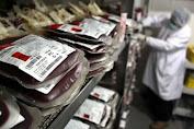 Butuh Pendonor Segera, PMI Karawang Krisis Stok Darah