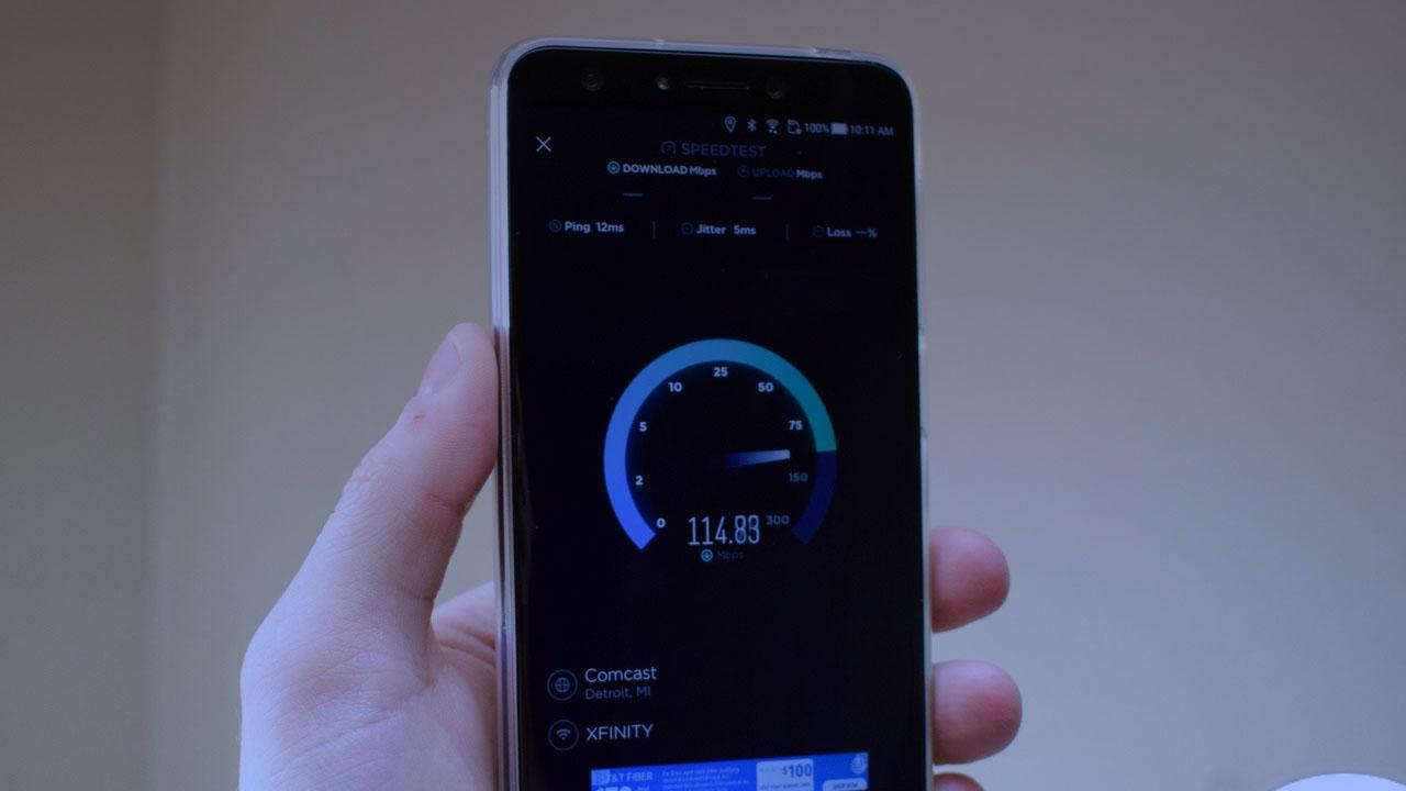 Tips agar koneksi internet android wus wus
