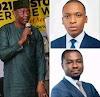 Governor Sule Appoints Malami, Abubakar As Vice Presidents, NASIDA