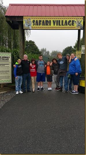Family Safari 2