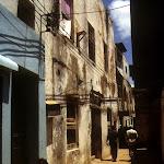 Lamu Town (vieille ville) (Kenya)