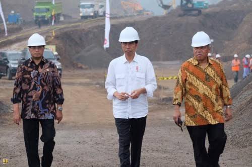 Jubir Corona: Menhub Budi Karya Belum Positif, Menteri PUPR Basuki Enggak Tahu