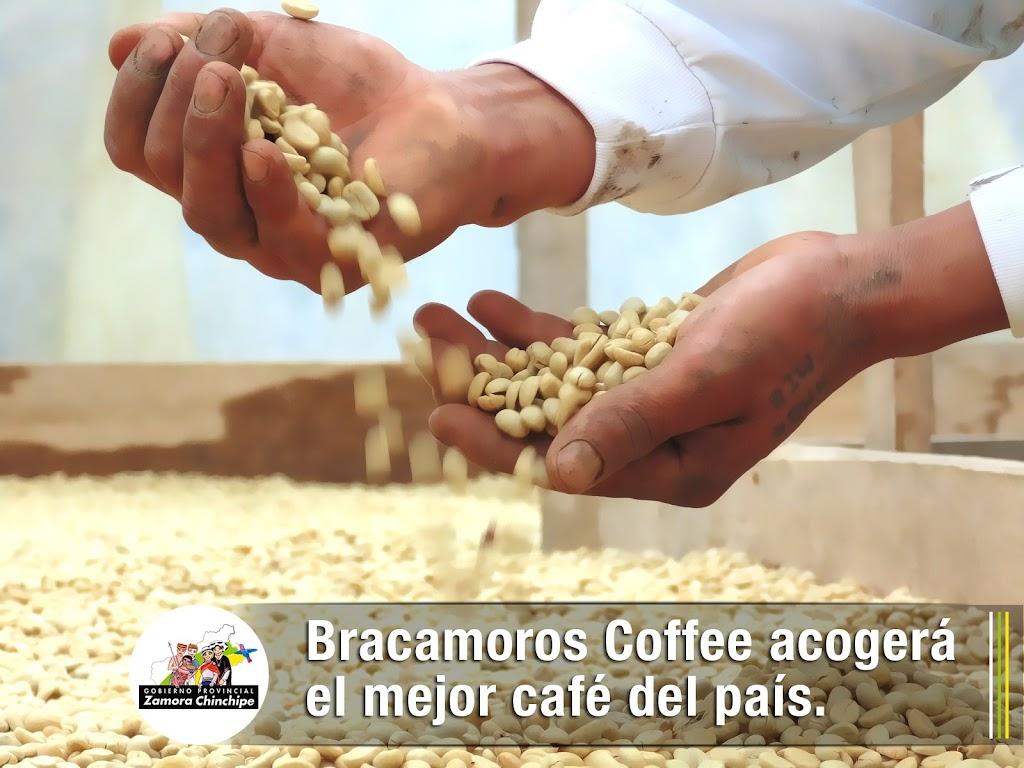 BRACAMOROS COFFEE ACOGERÁ EL MEJOR CAFÉ DEL PAÍS