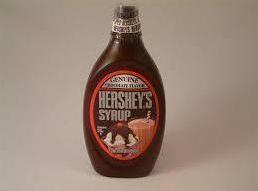 Hershey's Chocolate Syrup-copy Cat Recipe