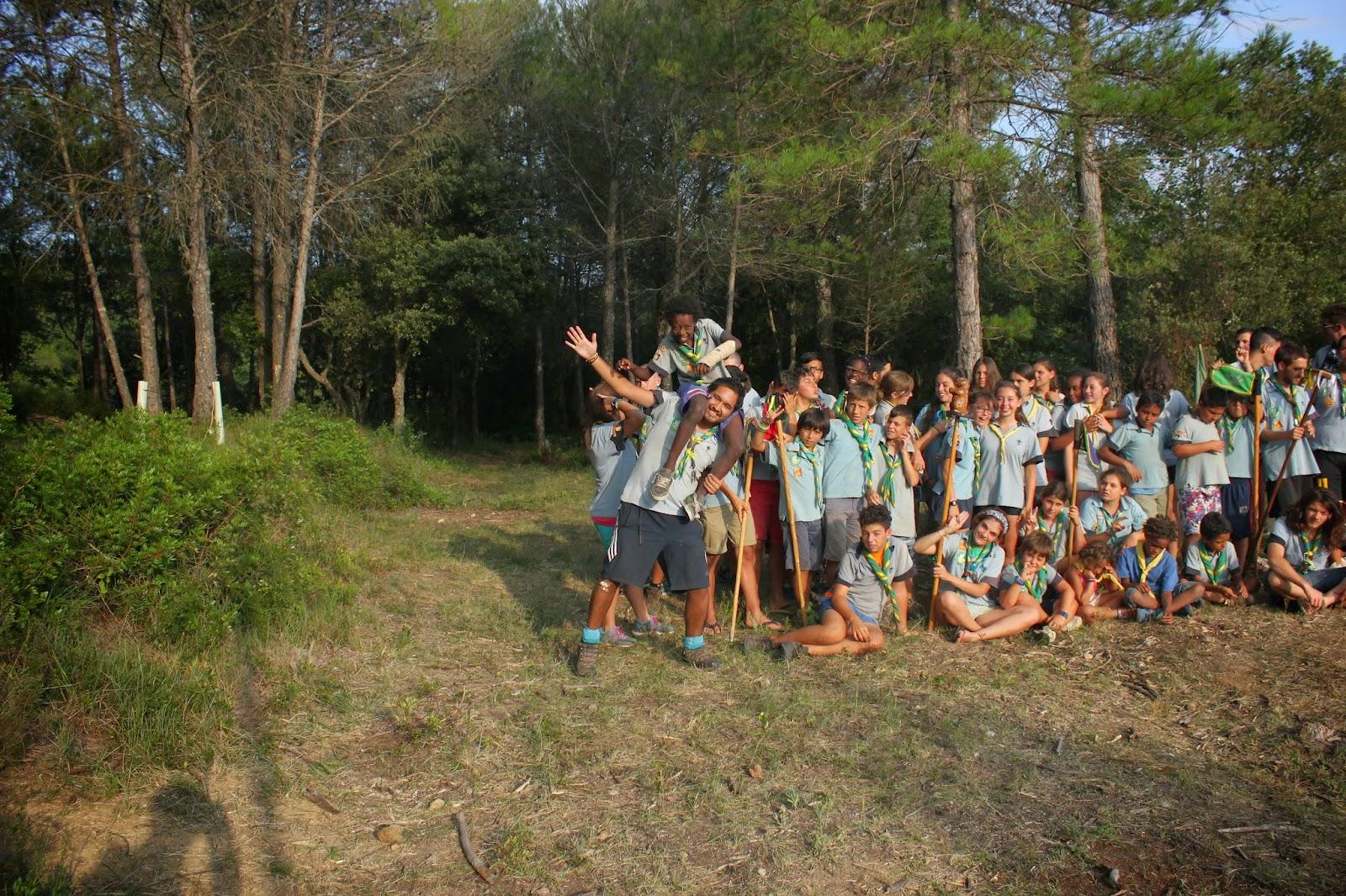 Campaments Estiu Cabanelles 2014 - IMG_0482.JPG