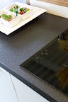Beach Black Anticato kitchen worktop