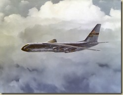 1 Douglas CX-HLS Artwork RG Smith - 1