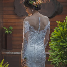 Wedding photographer Alex Loh (loh). Photo of 25.10.2017