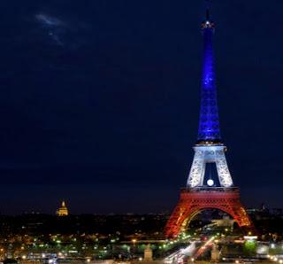 La vida en rosa en Paris