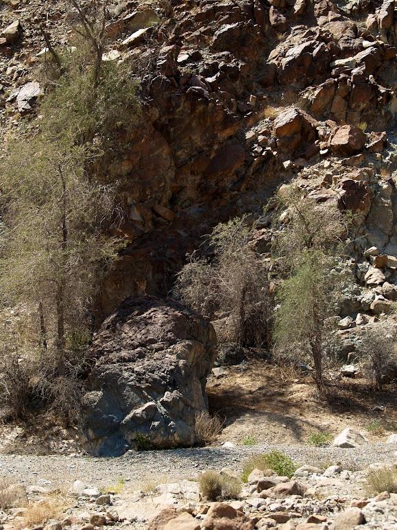Wadi al Helo