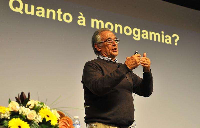 Sobrinho Simões profere palestra no Centro Multiusos de Lamego