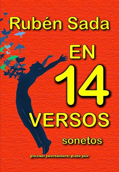 LIBRO EN 14 VERSOS DE RUBEN SADA