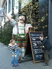 LOVE them Bavarians
