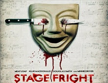 فيلم Stage Fright