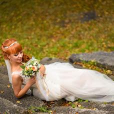 Wedding photographer Natalya Olkhovik (NatalkaO). Photo of 09.04.2018