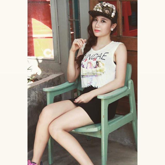 hot girl nguyen thy 29