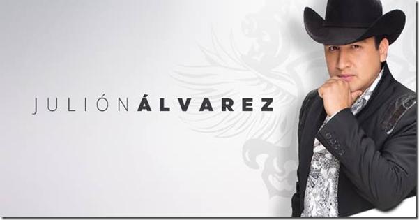 Julion Alvarez fechas de conciertos 2017 por Mexico ve lso foros donde se presentara