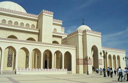 Bahrain - Bahrain University   (photo-darden.virginia.edu)