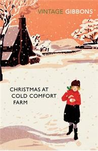 Vintage Classics Christmas at Cold Comfort Farm