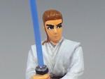 Jedi Padawan Obi Wan Kenobi