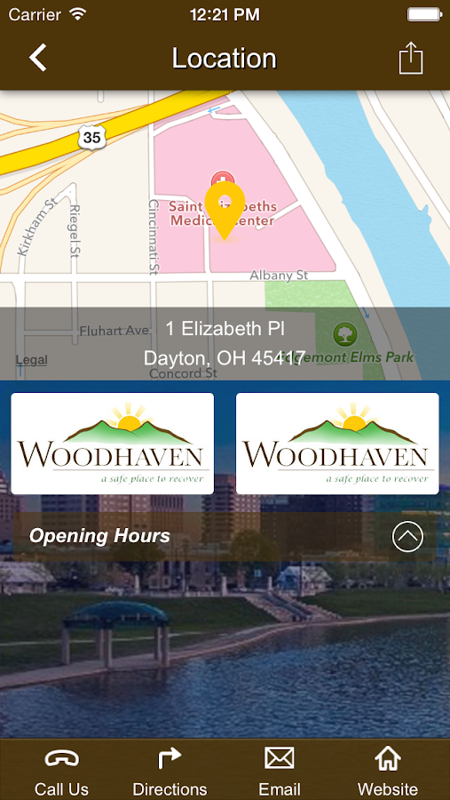 Woodhaven Treatment Center - Android Apps on Google Play