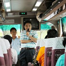 2013.9.8 第1回バス旅行