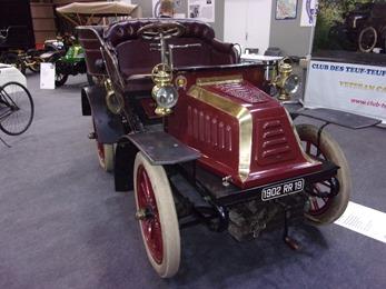 2019.02.07-176 De Dion-Bouton Type K1 1902 club des teuf-teuf