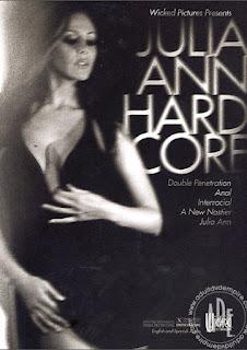 Julia Ann: Hardcore