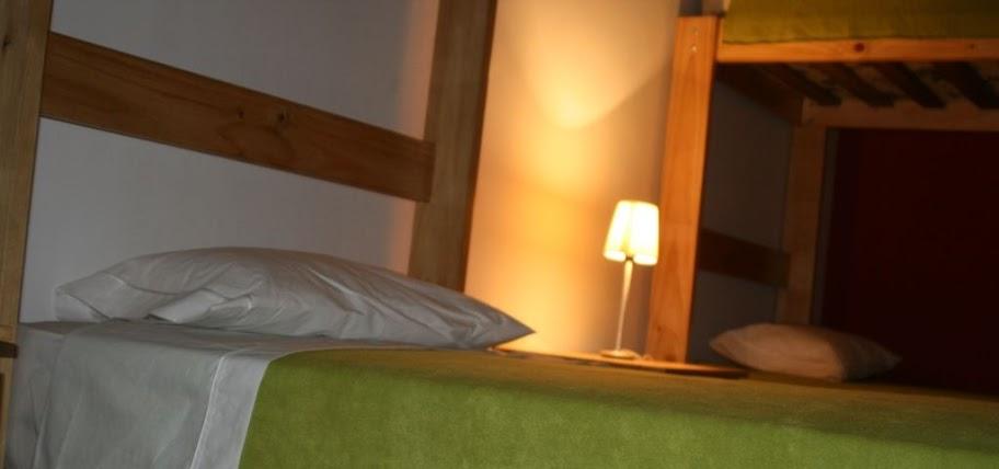Hotel Lodge Pucllana