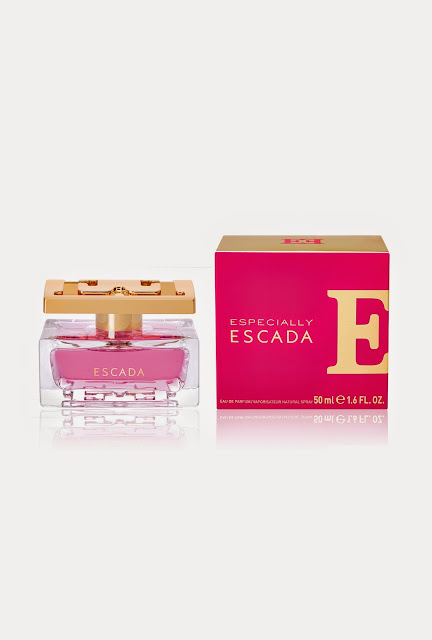 Escada Perfume Collection
