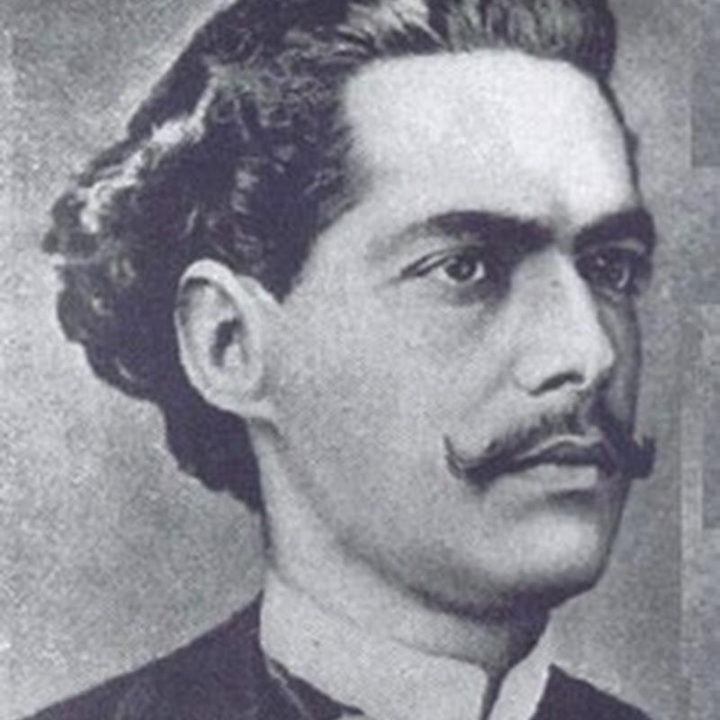 Castro Alves: biografia, poesia, testi e frasi tradotte