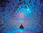Kristallwelten , kristal Wereld