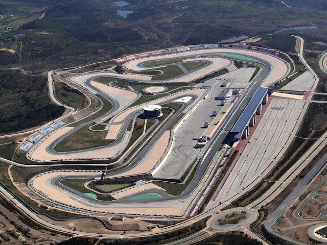 Portimão to replace Sebring for 2021 FIA WEC season-opener
