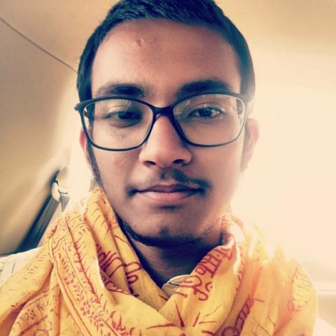 Abhay Raghav