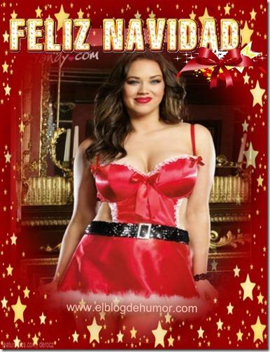 gorditas feliz navidad elblogdehumor com (3)