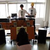 2007/4/10 千葉大サークルの日@千葉大学