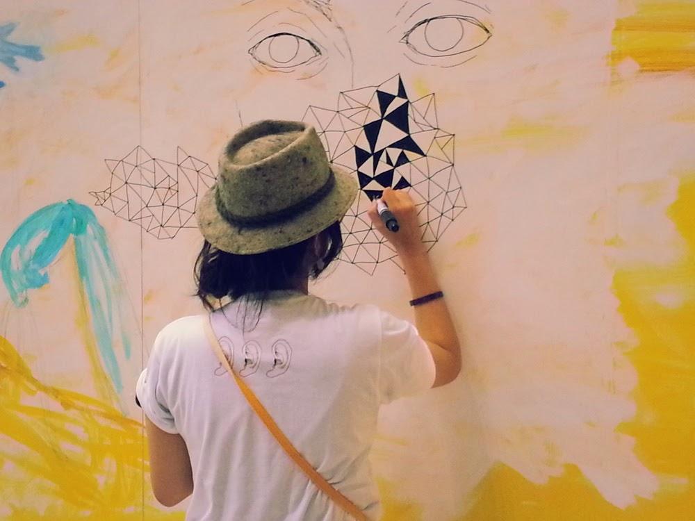 Design Festa 2014