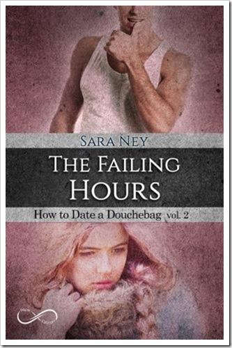 The Failing Hours_Sara Ney