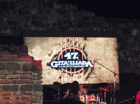 Гитариjада