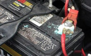 5 Warning Signs That Reveal Your Battery Needs Replacement.