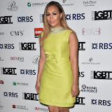 OIC - ENTSIMAGES.COM - Rebecca Ferguson at the  British LGBT Awards in London  13th May 2016 Photo Mobis Photos/OIC 0203 174 1069
