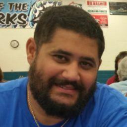 Matthew Rojas