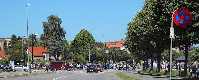 Dalgas Avenue V. Tangkrogen (Aarhus)